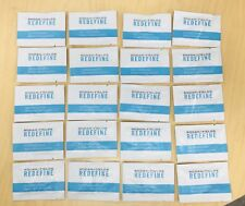 RODAN AND FIELDS REDEFINE DAILY CLEANSING MASK 20 IND WRAPPED TRAVEL PACKS NEW