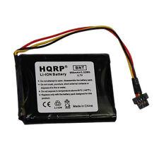 Hqrp Batería para TomTom R2, Fmb0829021142, 6027A0093901, Flb0920012619, Xl Iq