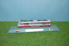 Locomotora DEL PRADO estática RENFE TALGO 352 escala N