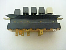Speed Queen Ultra Mate Dryer Switch ASP5137-617  RSPC30108 Vintage Working