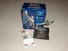 St Louis Cardinals Ozzie Smith Replica Statue SGA 7/5/2015 with Ticket