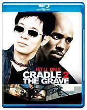 CRADLE 2 THE GRAVE (Jet Li, DMX)  to  -  Blu Ray - Sealed Region free