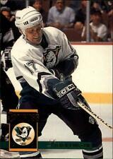 1993-94 Donruss Hockey (Cards 1-200) (Pick Choose Complete)