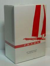 Prada Luna Rossa - 34th Americas's Cup limited Edition - Eau de Toilette 100 ml
