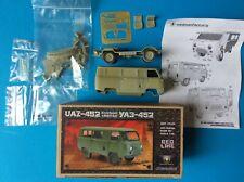 1/35 minimanfactory  UAZ-452