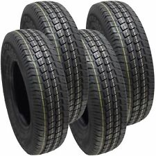 4 16513 HIFLY 165 13 Van Commercial NEW Tyres x4 Four 94R 1658013 165r13c 8ply