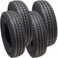 4 16513 HIFLY 165 13 Van Commercial NEW Tyres x4 Four 94/92 1658013