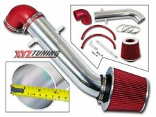 RED Short Ram Air Intake Kit + Filter For 1991-1995 JEEP Wrangler 2.5L / 4.0L
