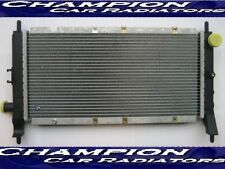 BRAND NEW AUSTIN ROVER METRO/ROVER  100 1.1  1.4 RADIATOR YEAR 1990 TO 1998