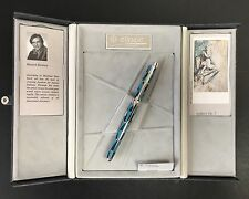 ELYSEE VERNISSAGE IMPRESSION Edition No. 2 FOUNTAIN PEN - NEW IN BOX 1749/6000