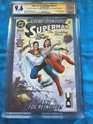 Superman: Wedding Album #1 - DC - CGC SS 9.6 - Signed by 6x Stern, Ordway, Kesel