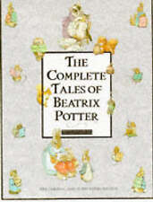 The Complete Tales of Beatrix Potter : The 23 Original Peter Rabbit-ExLibrary