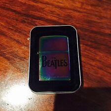 Zippo Lighter The Beatles 2003 Design