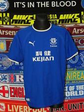 5/5 Everton adults XXL 2003 MINT football shirt jersey trikot soccer