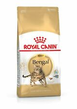 Royal Canin Bengal Adult Dry Cat Food - 10kg