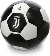 Mondo Sport Pallone da Calcio Cucito F.c. Juventus Size 5 410 G Prodotto...