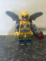 LEGO DC PARADEMON MINI FIGURE VERY GOOD CONDITION