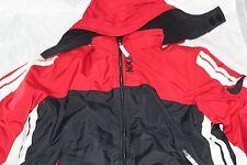 Vintage 90's Nike Reversible Jacket KIDS SZ XL