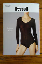 Wolford Buenos Aires String Body S Madeira New in Box