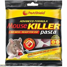 Mouse & Mice Pasta Killer Rodent Advance Formula Ready for Use Highly Effective