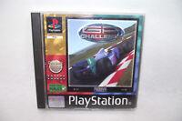 Jeu Playstation 1 PS1 GP CHALLENGE Midas game PAL Complet + manuel