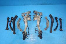JDM Subaru Legacy Spec-B Rear Aluminum Trailing Arm Control Arms 2005-2009 BP BL