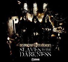 Destructive Tendencies - Slaves To The Darkness [CD]