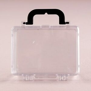 Suitcase Favour Box Mini Size Pack of 6