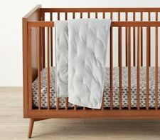 POTTERY BARN KIDS TODDLER BED COMPATIBLE MATTRESS  BREATHABLE 132 x 70 x 10 CM