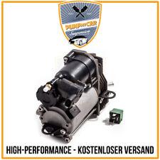 Mercedes W251 R Klasse 4-Corner Kompressor Luftfederung Luftfahrwerk NEU