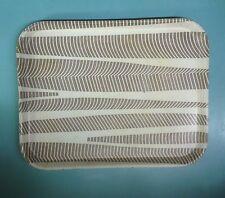 1956 George Nelson BOLTABEST TEMPO-TRAY rare SKID Schiffer Prints Stimulus Line