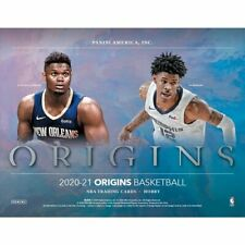 2020-21 Panini Origins Basketball - Pick Your Card - Complete Your Set