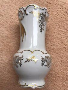 WEIMARER Porzellan Vase 44 65 -neuwertig-