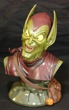 GREEN GOBLIN BUST BY LEGENDS IN 3 DIMENSIONS (1997)