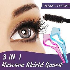3 in 1 Mascara Shield Guard