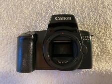 Canon EOS 1000F Camera 35mm SLR Body Only
