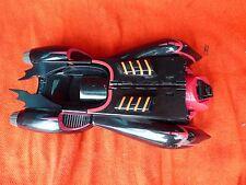 BATMAN DC COMICS N5749 BAT JET 14DC trasformando BATMOBILE auto giocattolo 1:10 grandi