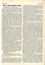 Hans Cronert comme vous le général Christian DEWET attraper voulaient Boers de 1902