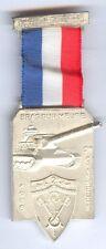 Médaille Commémorative : 2eme Chasseurs - Bras sur Meuse - 1986