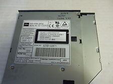Used dvd/cd drive sd-c2302 Tested Nec Versa VXI PIII laptop w/bracket & bezel