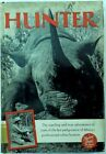 Hunter: John A. Hunter 1952 Book Club Edition. Africa Safari Ivory. Big Game