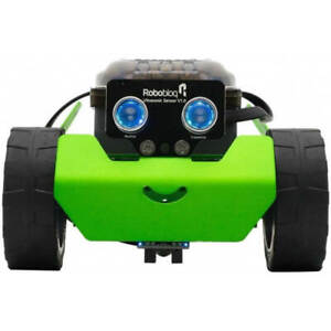 Robobloq Q-Scout Robot Kit PROGRAMMABLE EDUCATIONAL ROBOTS GIFTS FOR CHILDS