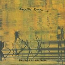 *NEW* CD Album Terry Reid - River (Self Titled) (Mini LP Style Card Case)