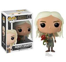 Game Of Thrones Daenerys Targaryen 03 Funko Pop! Vinyl Figure Brand New