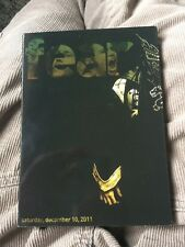 Official Pwg Fear Dvd Very Rare Out Of Print Roh WWE