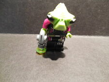 LEGO Alien Conquest Alien Pilot Minifigure From Set 7052 UFO Abduction
