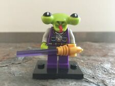 Lego Serie 3 Alien 8803 Coleccionables Minifiguras