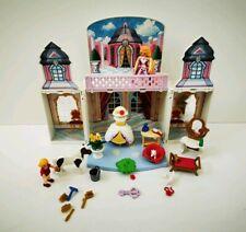 Papo Fantasy Castello Principessa Playset con 3 Figure Unicorno 2 Principessa