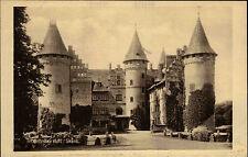 Skåne Schweden Sverige Schonen AK ~1920/30 Trolleholms slott Schloss Castle Burg