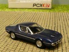 1/87 PCX Alfa Romeo Montreal dunkelblaumetallic PCX870075